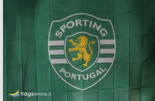 Bandiera Sporting Clube de Portugal