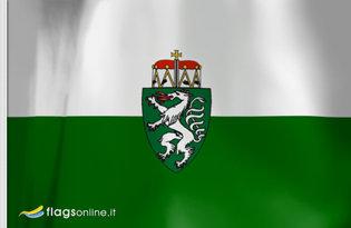 Bandiera Stiria