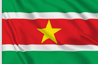 Suriname