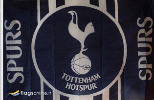 Bandiera Tottenham Hotspur FC ufficiale