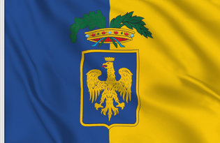 Bandiera Udine-Provincia