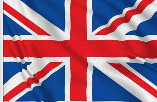 bandiera Regno Unito Gran Bretagna
