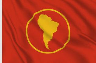Bandiera Unione Nazioni Sudamericane