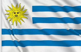 Bandiera Uruguay