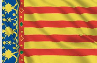 Bandiera Valencia