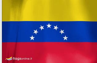 Bandiera Venezuela 1930-1954