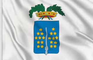Bandiera Vercelli Provincia