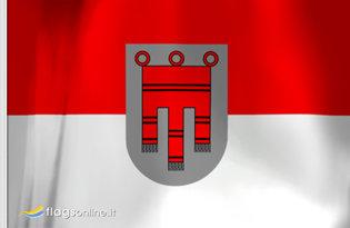 Bandiera Vorarlberg