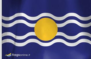 Bandiera Indie Occidentali