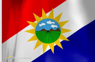 Bandiera Stato Yaracuy
