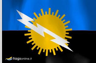 Bandiera Stato Zulia