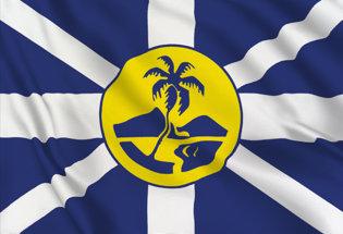 Bandiera Isola di Howe