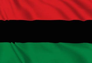 Bandiera Afro-americana