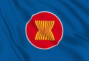 Bandiera ASEAN
