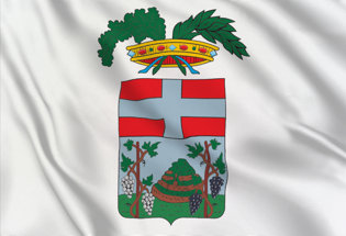 Bandiera Asti Provincia