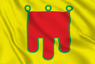 Bandiera Alvernia