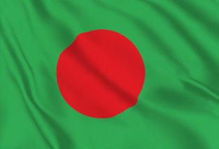 Bandiera Bangladesh