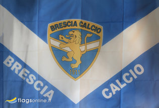 Bandiera Brescia Calcio Ufficiale