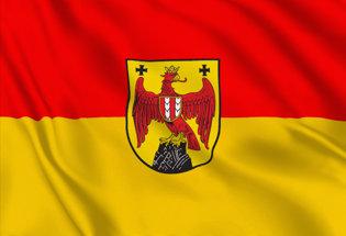 Bandiera Burgenland