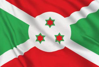 Bandiera Burundi