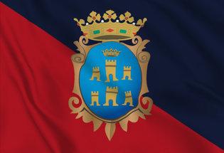 Bandiera Campobasso
