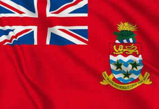 Bandiera Cayman Marina Mercantile