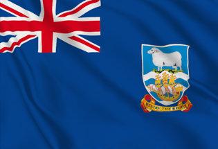 Bandiera Falkland