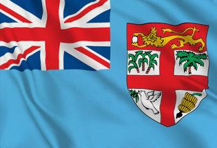 Bandiera Fiji