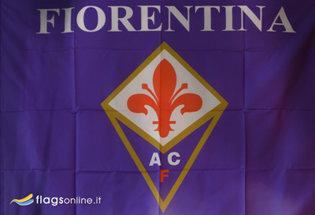 Bandiera Fiorentina Ufficiale