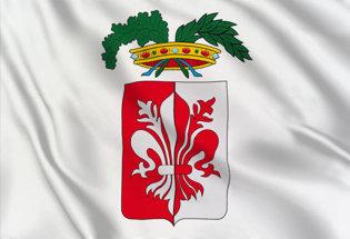 Bandiera Firenze-Provincia