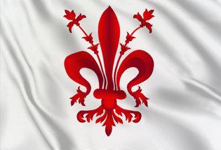 Bandiera Firenze