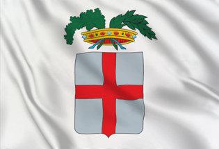 Bandiera Genova Provincia