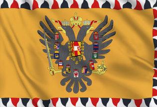 Bandiera Impero Austro-Ungarico