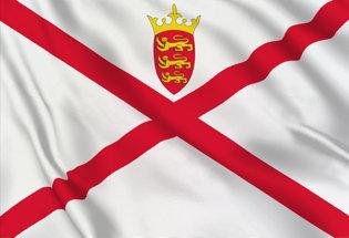Bandiera Jersey