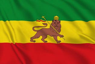 Bandiera Leone di Giuda