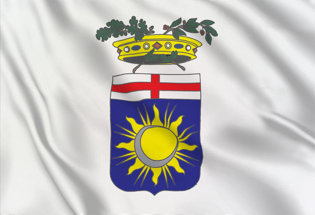 Bandiera adesiva Milano-Provincia