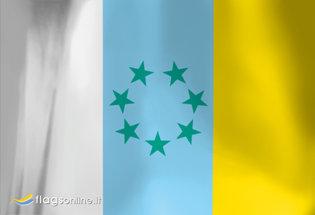 Bandiera Nazione Canaria