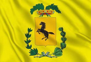 Bandiera Napoli-provincia