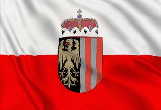 Bandiera Alta Austria