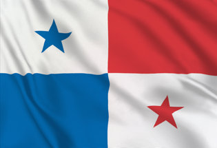Bandiera Panama