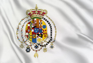 Bandiera Regno Due Sicilie