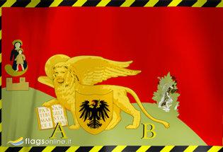Bandiera Repubblica Veneta