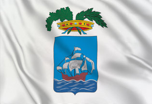 Bandiera Savona Provincia