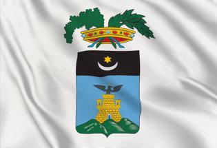 Bandiera La Spezia Provincia
