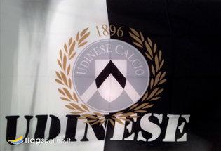 Bandiera Udinese Ufficiale