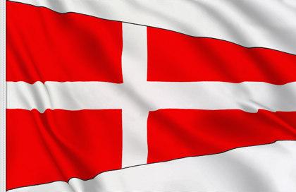 Bandiera Numero 4