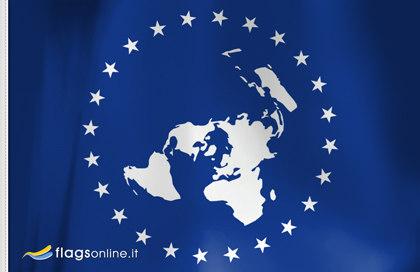 Bandiera Nazioni Unite non Rappresentate