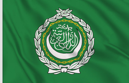Bandiera Lega Araba