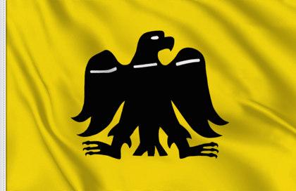 Bandiera Arrano Beltza