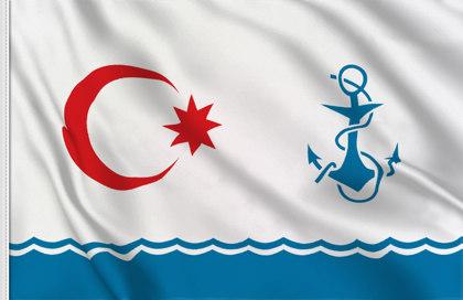 Bandiera Azerbaigian Marina Militare